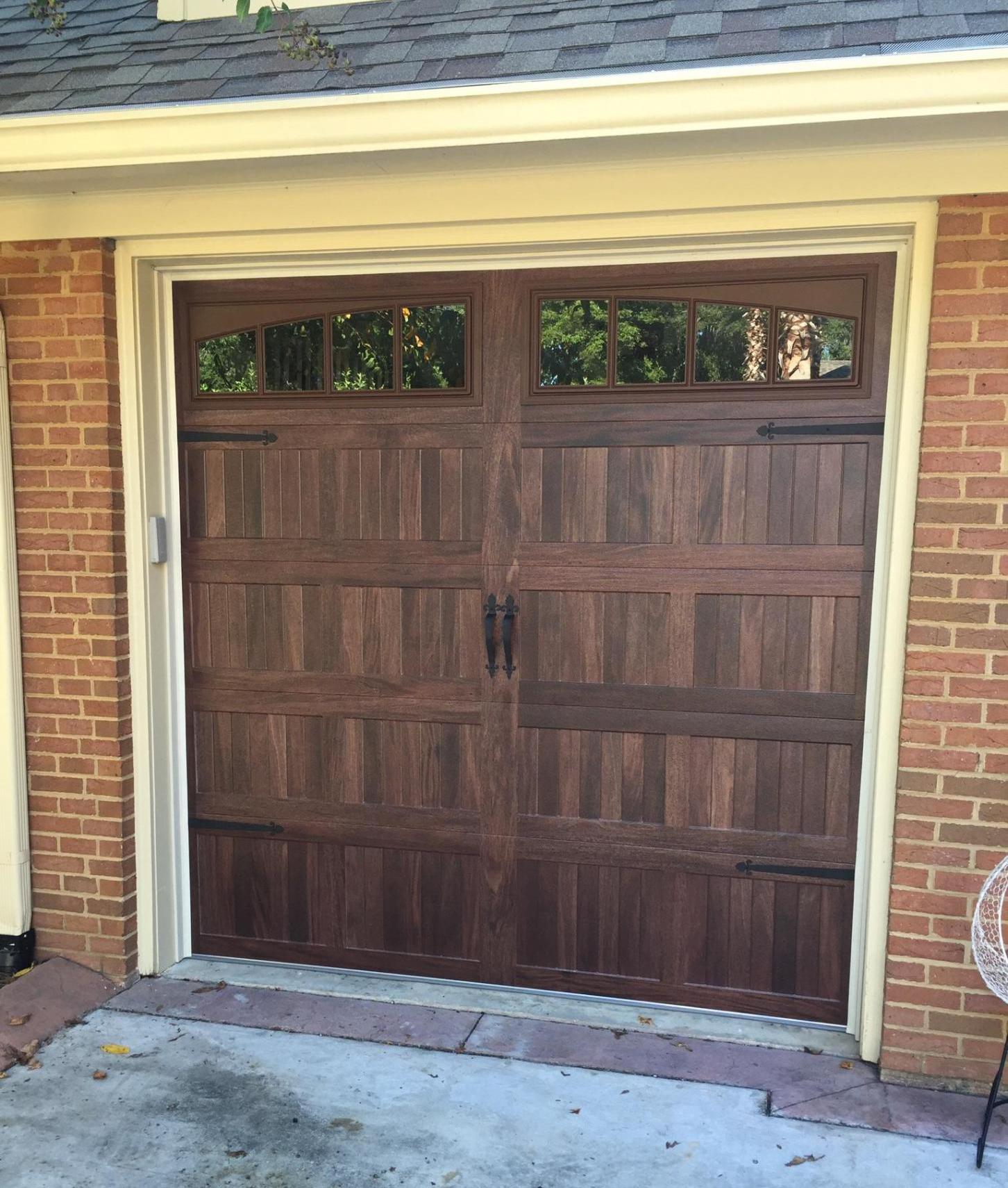 Incroyable Custom Garage Doors U0026 Fireplaces Inc.